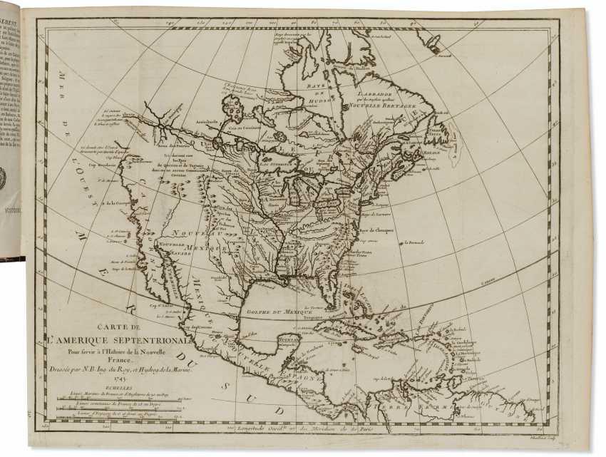 Первая всеобщая история Новой Франции и Канады - фото 3