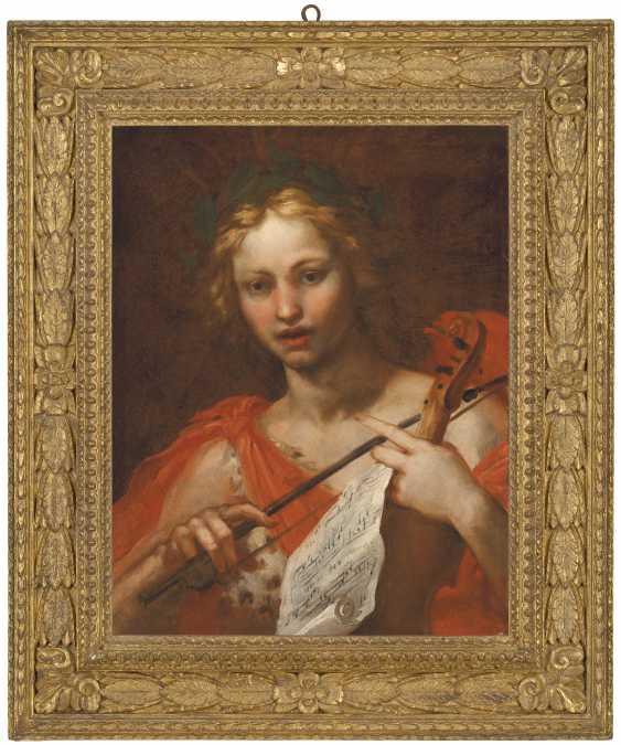 BALDASSARE FRANCESCHINI, IL VOLTERRANO (VOLTERRA 1611-1690 FLORENCE) - photo 1