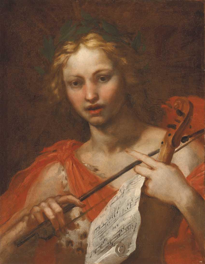 BALDASSARE FRANCESCHINI, IL VOLTERRANO (VOLTERRA 1611-1690 FLORENCE) - photo 2
