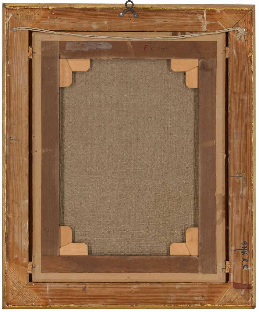 CIRCLE OF PIETRO ROTARI (VERONA 1707-1762 SAINT PETERSBURG) - photo 3