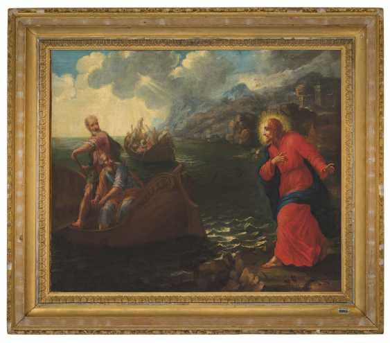 CIRCLE OF GIOVANNI ANDREA DONDUCCI, IL MASTELLETTA (BOLOGNA 1575-1655) - photo 1