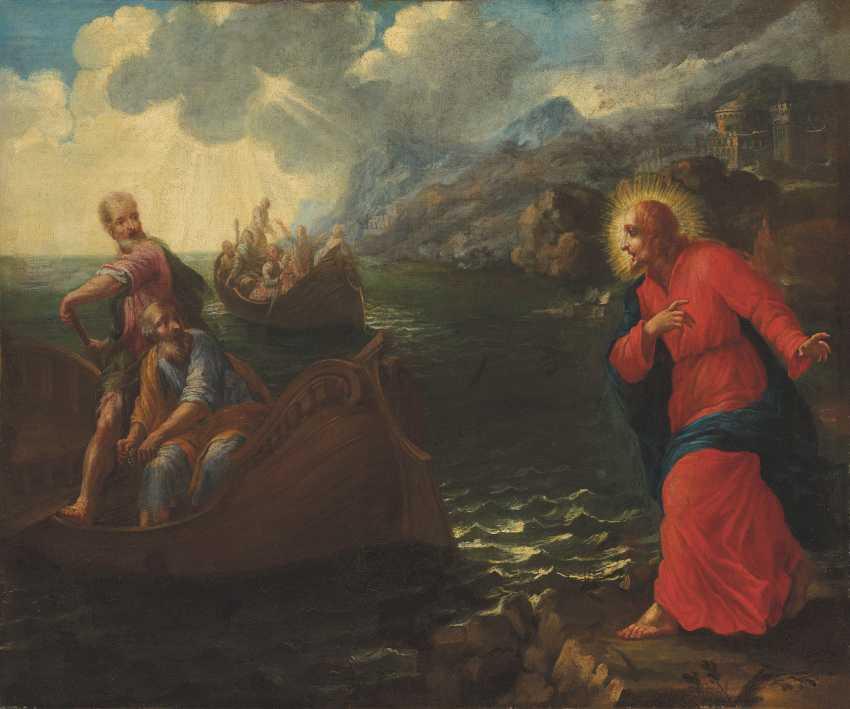 CIRCLE OF GIOVANNI ANDREA DONDUCCI, IL MASTELLETTA (BOLOGNA 1575-1655) - photo 2