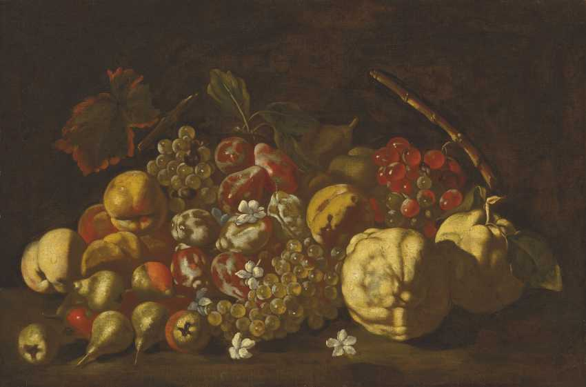 Attributed to Giuseppe Ruoppolo (Naples c.1639-1710) - photo 2