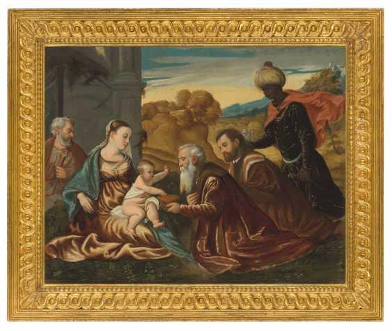 POLIDORO DA LANCIANO (LANCIANO c. 1515-1565 VENICE) - photo 1
