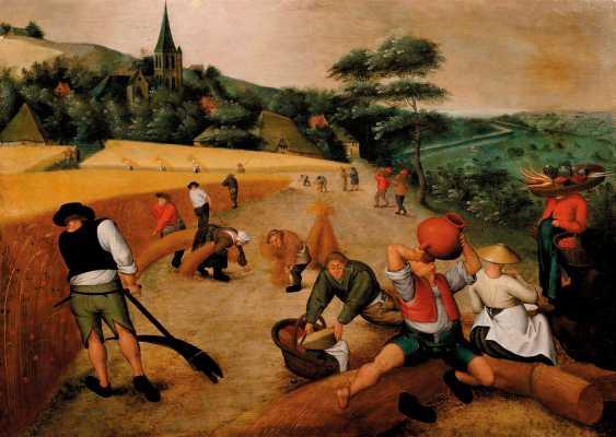 PIETER BRUEGHEL LE JEUNE (1564-1638) - photo 1