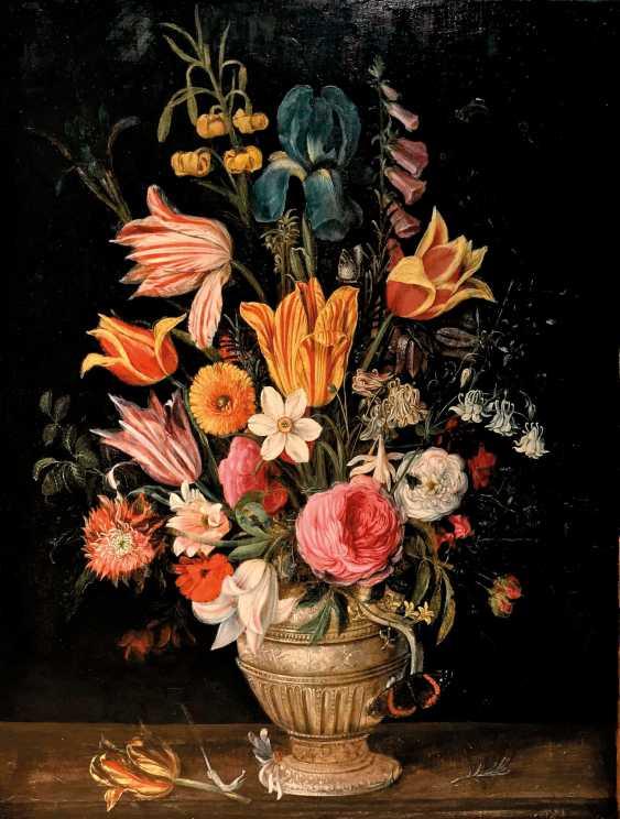 NICOLAES GILLIS (VERS 1492-APRÈS 1532) - photo 4
