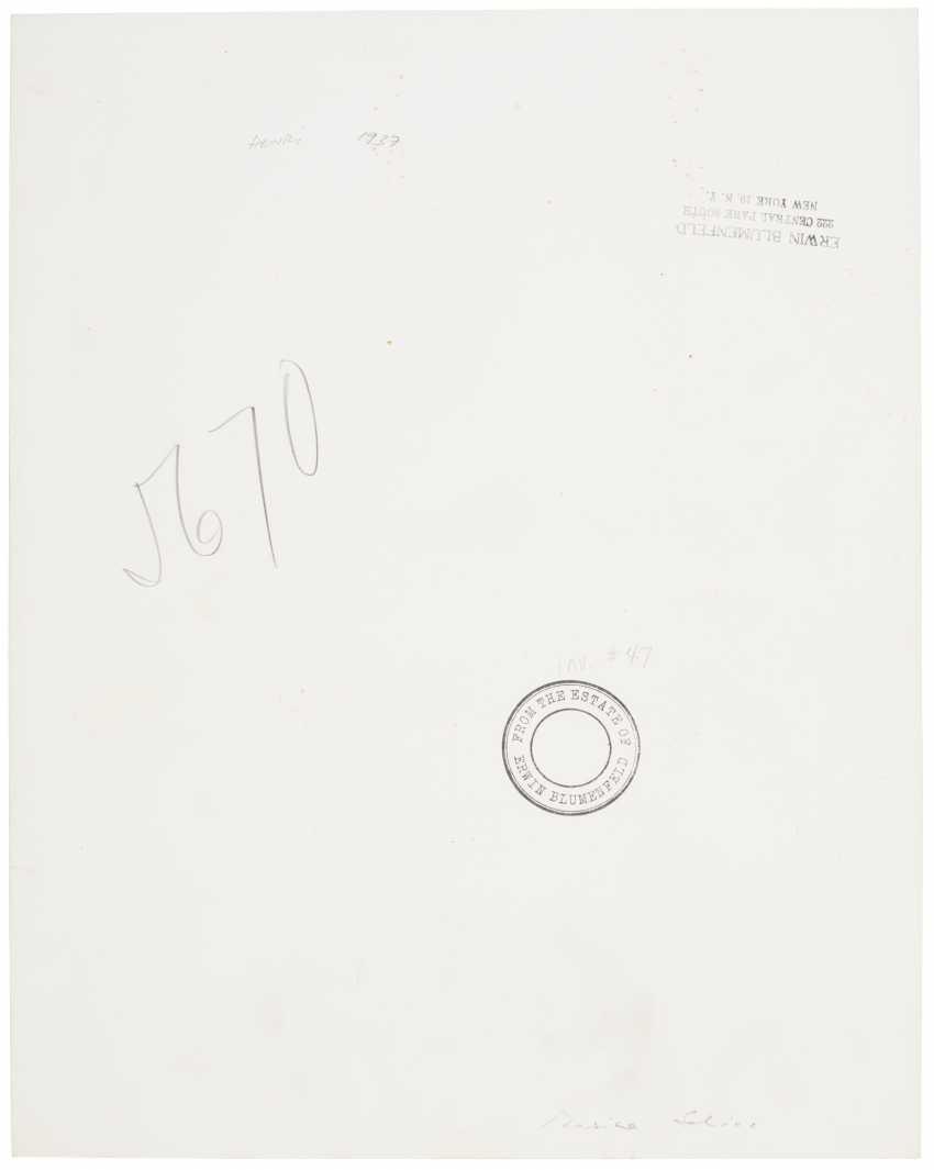 ERWIN BLUMENFELD (1897–1969) - photo 5