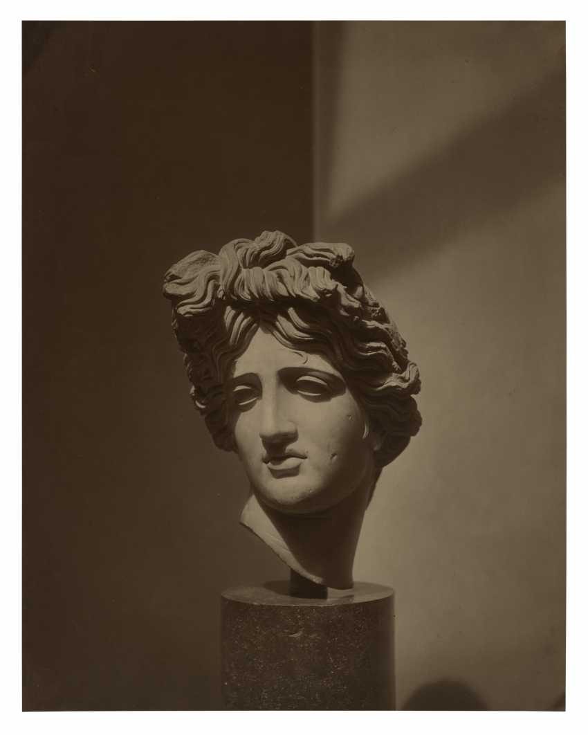 ADOLPHE BRAUN (1812–1877) - photo 1