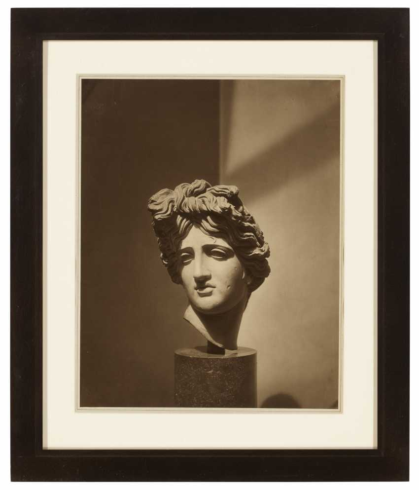 ADOLPHE BRAUN (1812–1877) - photo 2