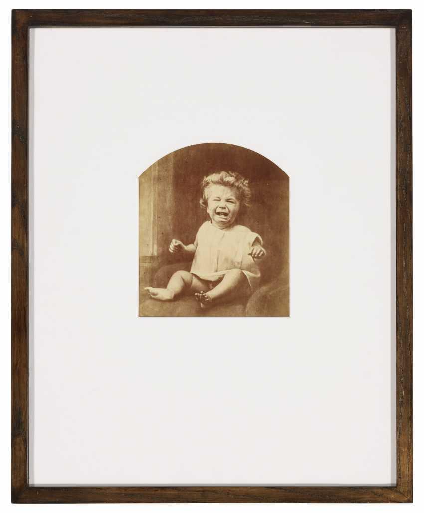OSCAR GUSTAVE REJLANDER (1813–1875) - photo 1
