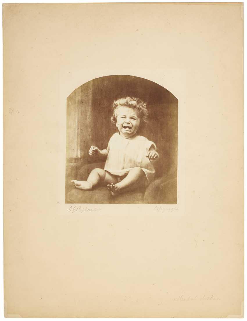 OSCAR GUSTAVE REJLANDER (1813–1875) - photo 3