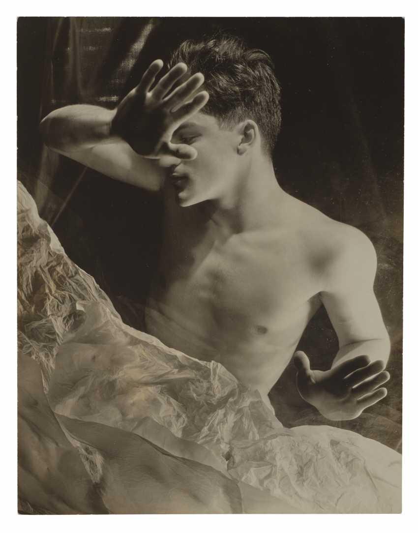 GEORGE PLATT LYNES (1907–1955) - photo 1