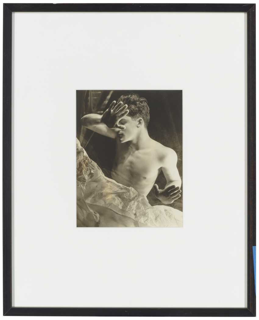 GEORGE PLATT LYNES (1907–1955) - photo 2
