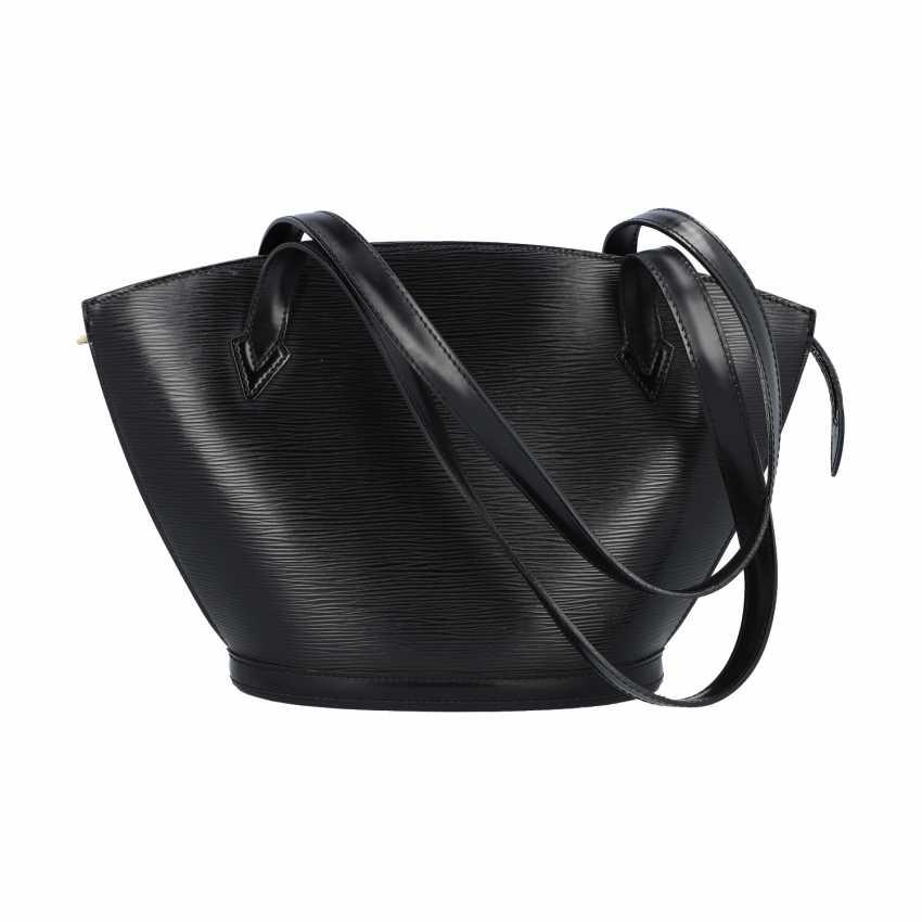 """LOUIS VUITTON handbag """"ST. JACQUES"""", collection 2005. - photo 1"""
