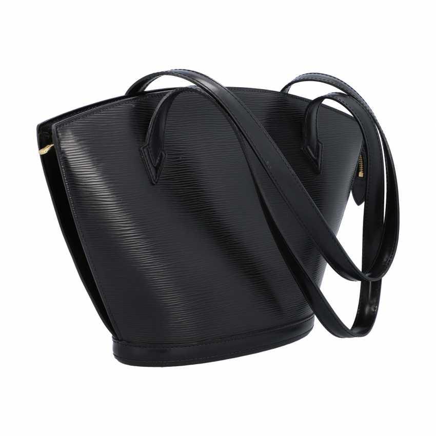 """LOUIS VUITTON handbag """"ST. JACQUES"""", collection 2005. - photo 2"""