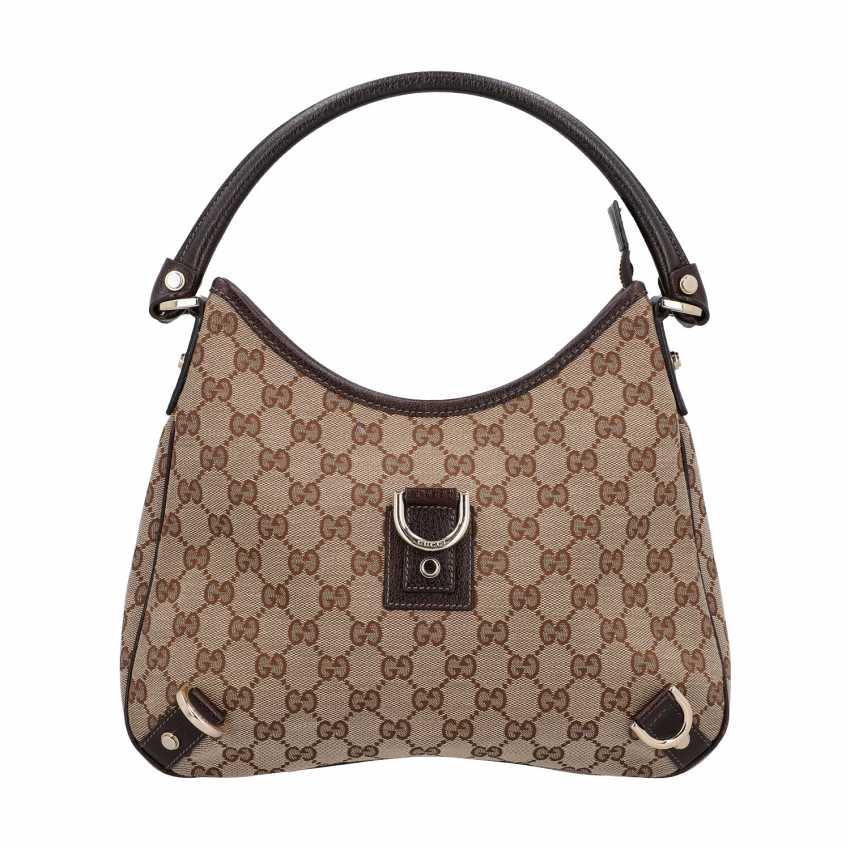 GUCCI Hobo Bag, new price: approx. € 1,200. - photo 1