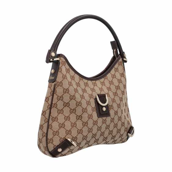 GUCCI Hobo Bag, new price: approx. € 1,200. - photo 2