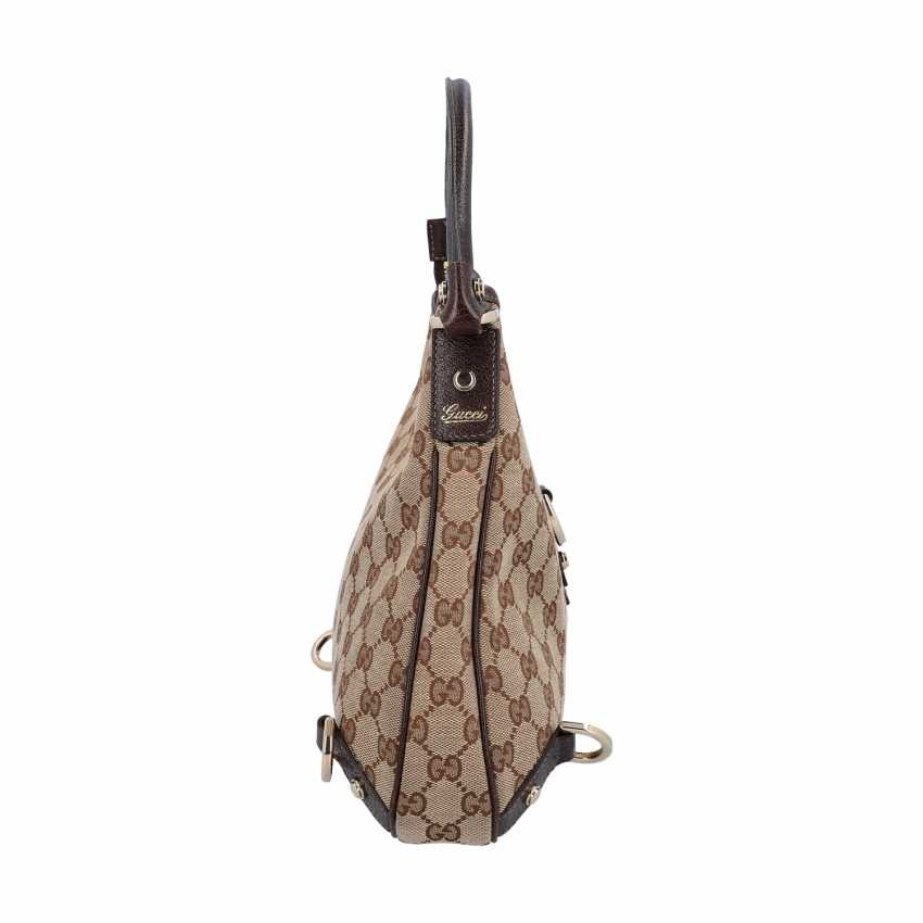 GUCCI Hobo Bag, new price: approx. € 1,200. - photo 3