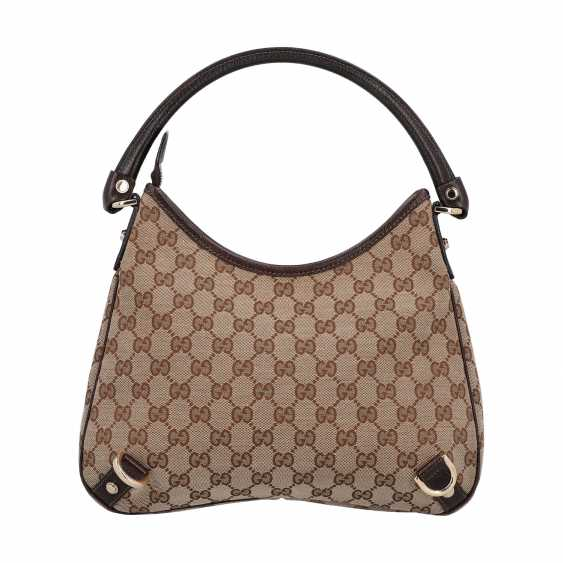GUCCI Hobo Bag, new price: approx. € 1,200. - photo 4