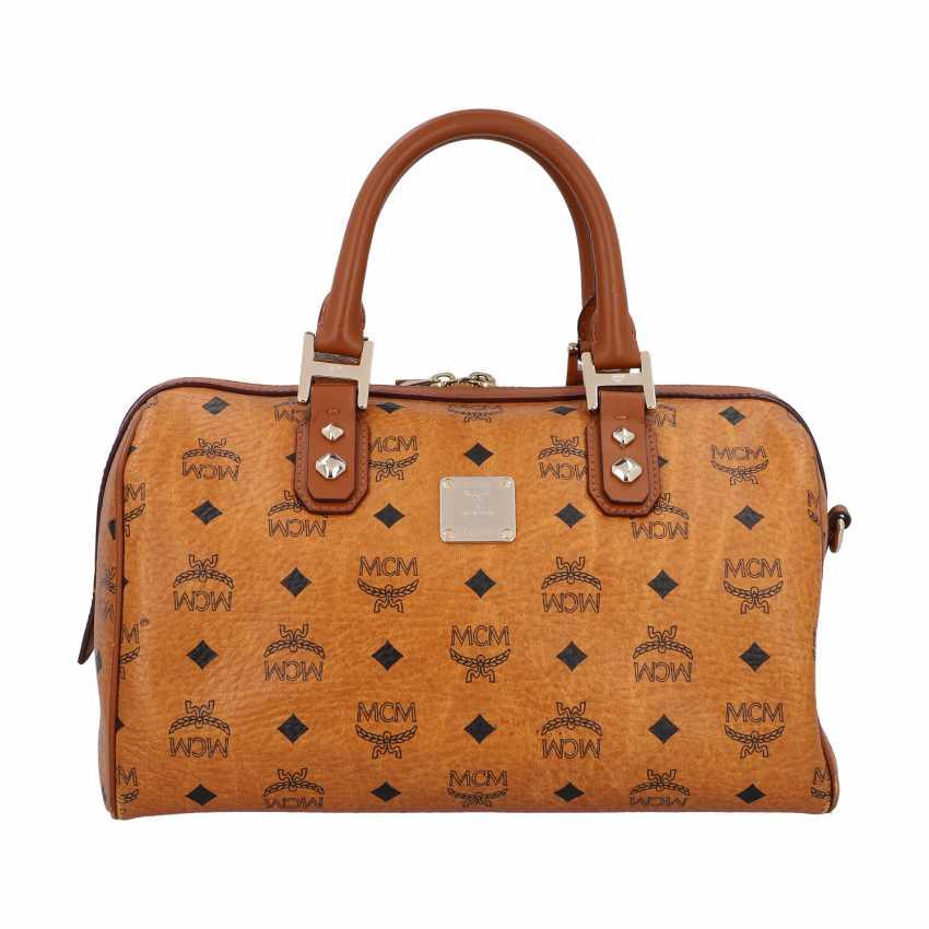 MCM handbag, new price approx .: 750, - €. - photo 1