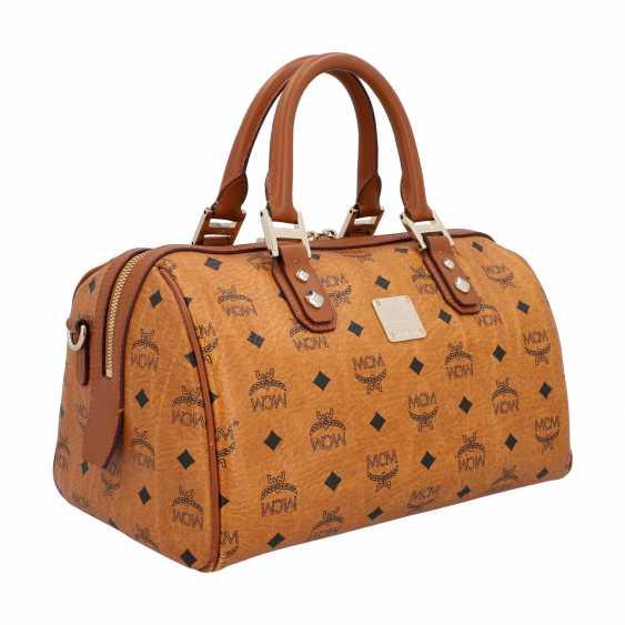 MCM handbag, new price approx .: 750, - €. - photo 2