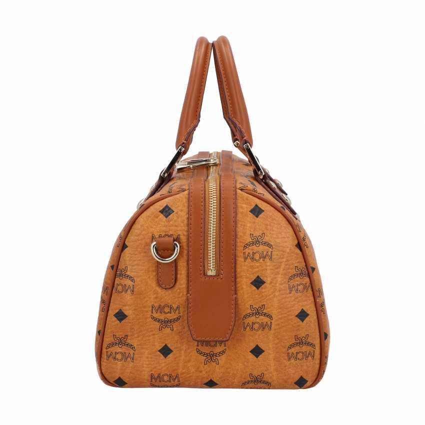 MCM handbag, new price approx .: 750, - €. - photo 3