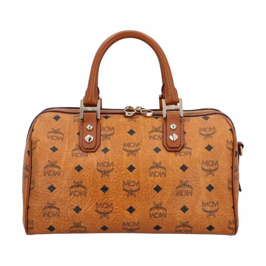 MCM handbag, new price approx .: 750, - €. - photo 4