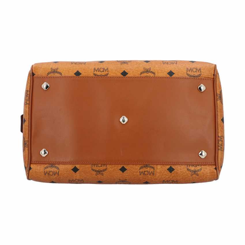 MCM handbag, new price approx .: 750, - €. - photo 5