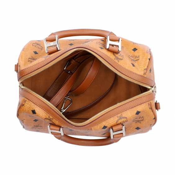 MCM handbag, new price approx .: 750, - €. - photo 6