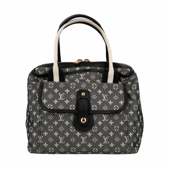 """LOUIS VUITTON handle bag """"MARY KATE"""", collection: 2005. - photo 1"""