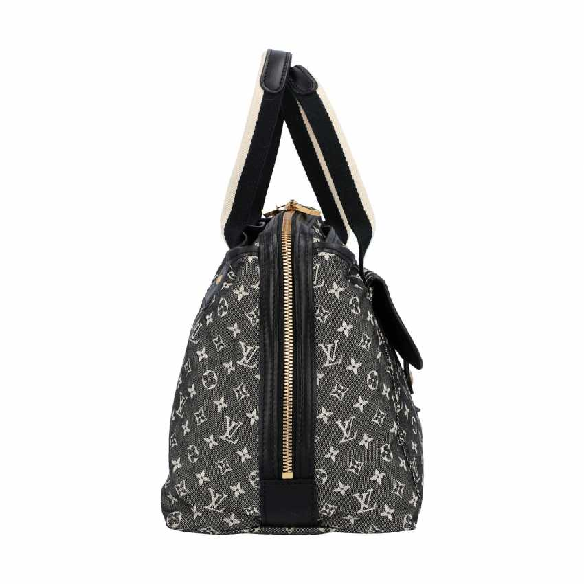 """LOUIS VUITTON handle bag """"MARY KATE"""", collection: 2005. - photo 3"""