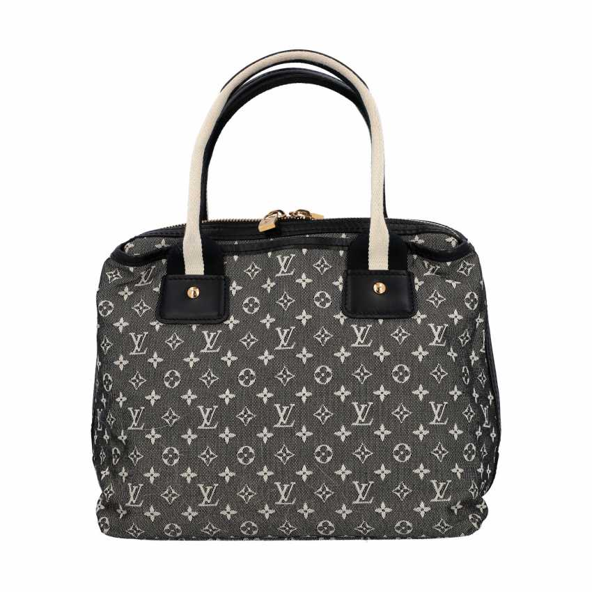 """LOUIS VUITTON handle bag """"MARY KATE"""", collection: 2005. - photo 4"""