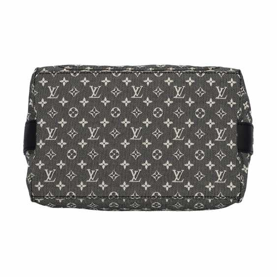 """LOUIS VUITTON handle bag """"MARY KATE"""", collection: 2005. - photo 5"""