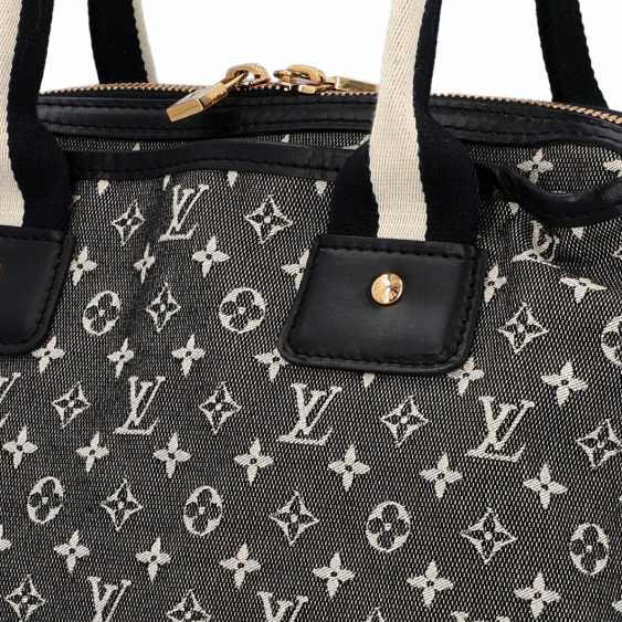 """LOUIS VUITTON handle bag """"MARY KATE"""", collection: 2005. - photo 6"""