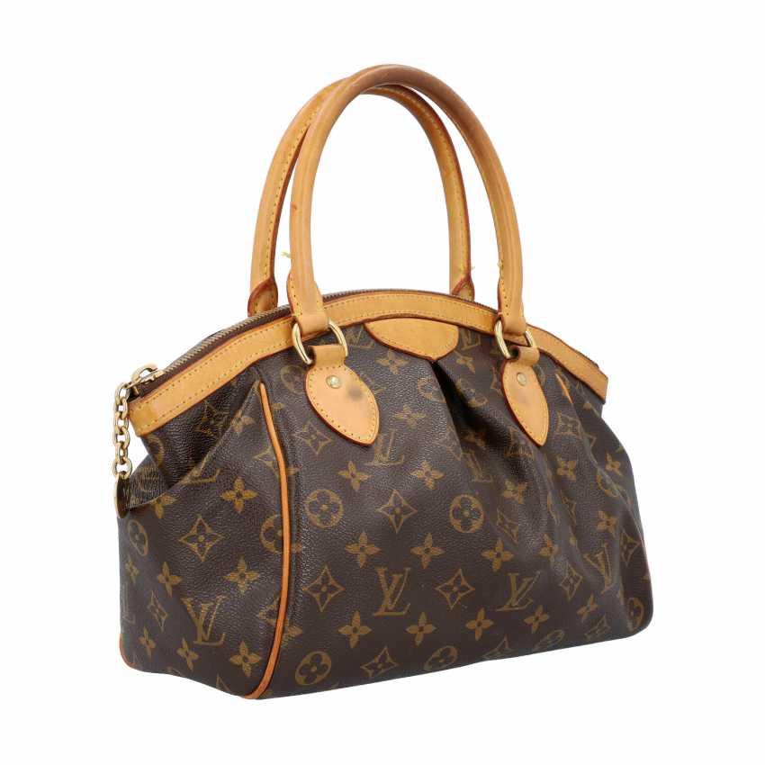 """LOUIS VUITTON handbag """"TIVOLI PM"""", collection 2009. - photo 2"""