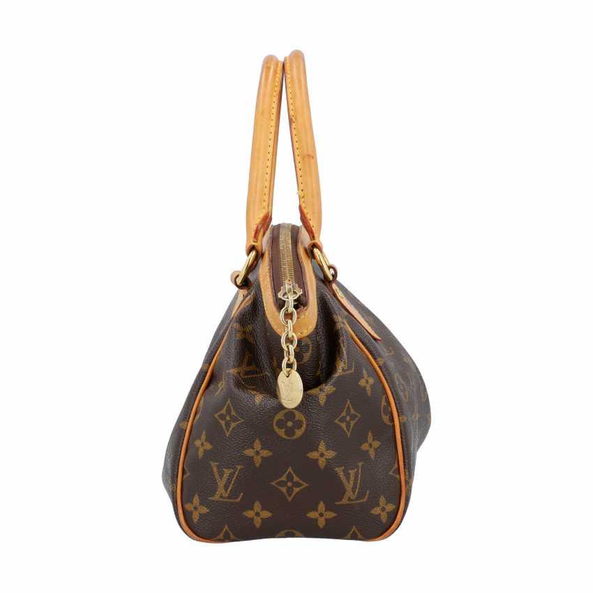 """LOUIS VUITTON handbag """"TIVOLI PM"""", collection 2009. - photo 3"""
