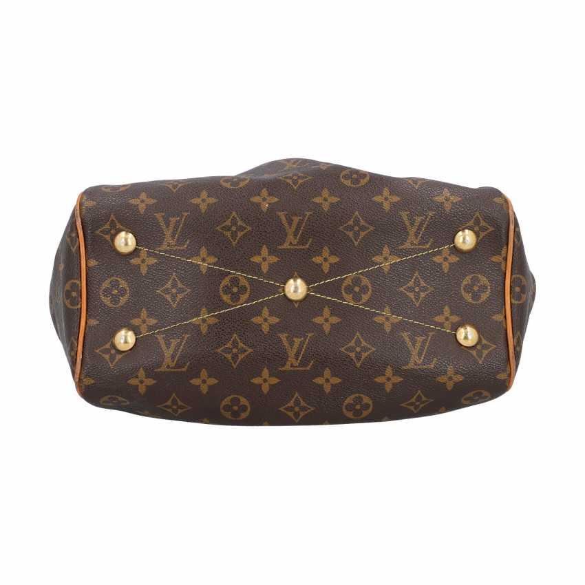 """LOUIS VUITTON handbag """"TIVOLI PM"""", collection 2009. - photo 5"""