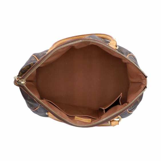 """LOUIS VUITTON handbag """"TIVOLI PM"""", collection 2009. - photo 6"""