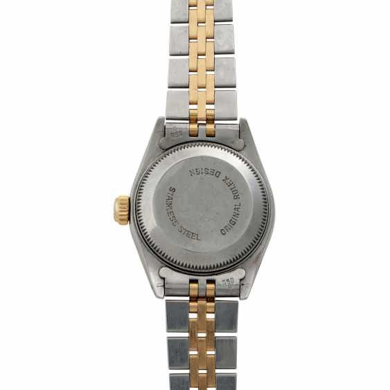 ROLEX Datejust, Ref. 69173. Ladies watch. - photo 2