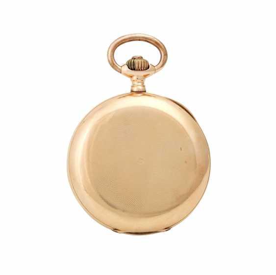 VINTAGE Savonette pocket watch. - photo 2