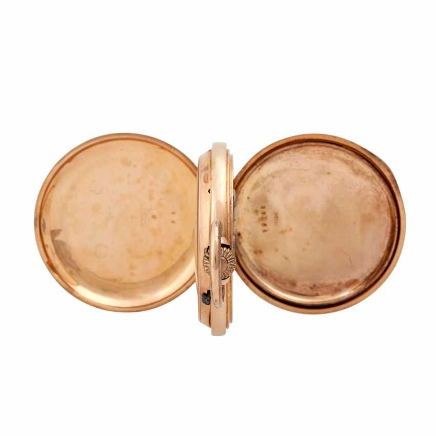 VINTAGE Savonette pocket watch. - photo 6
