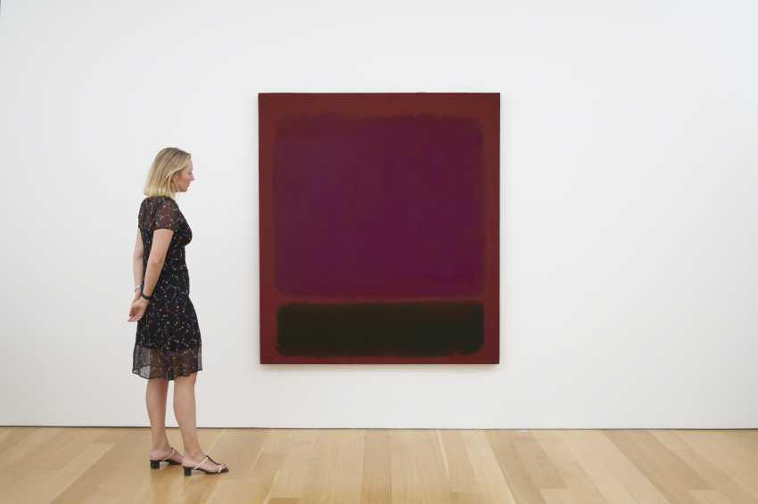 Mark Rothko (1903-1970) - photo 2