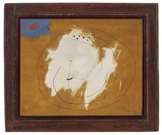 Joan Miró (1893-1983) - photo 2