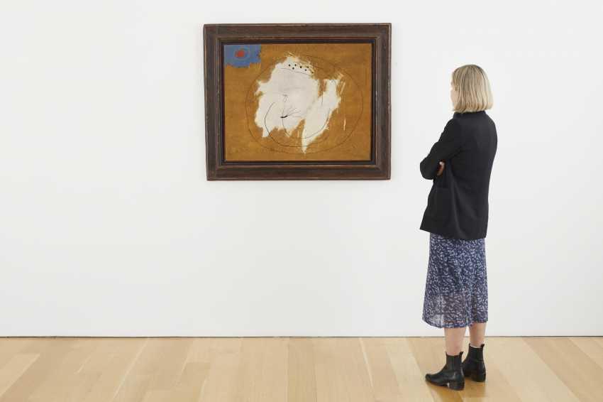 Joan Miró (1893-1983) - photo 3