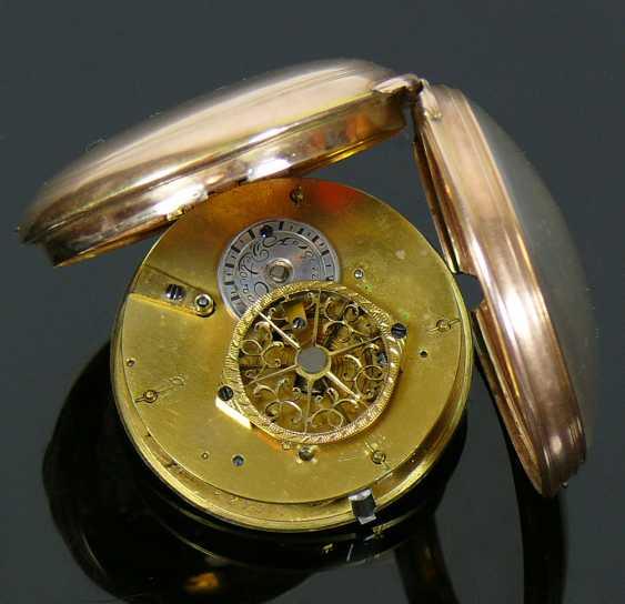 pocket watch - photo 2