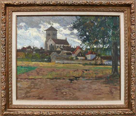 Lanquetin, Gilbert - photo 1
