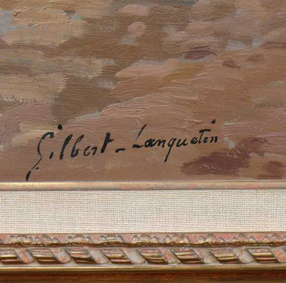 Lanquetin, Gilbert - photo 2