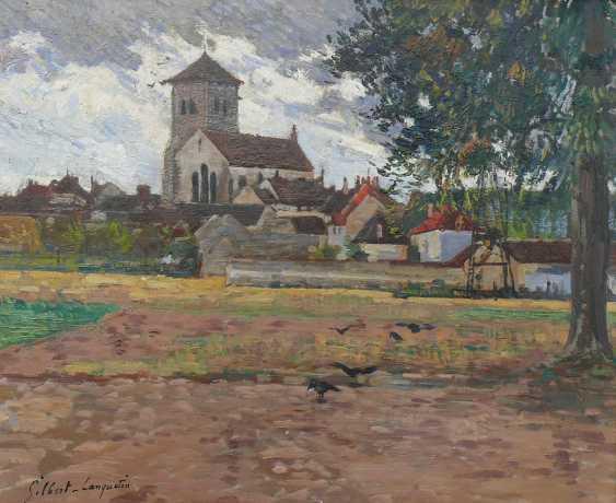 Lanquetin, Gilbert - photo 4