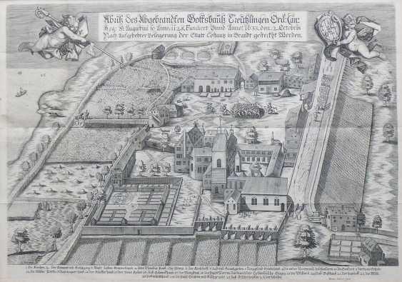 Kreuzlingen, Augustinian monastery - photo 1