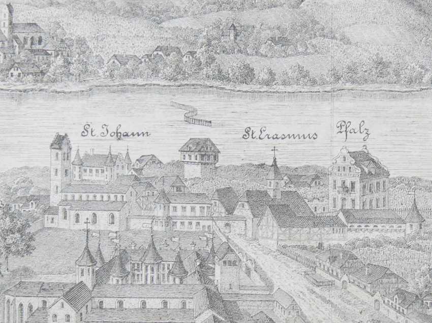 The island '' Reichenau '' in Lake Constance - photo 3